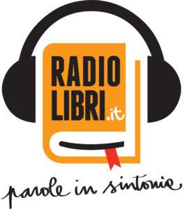 Logo Radiolibri vettoriale