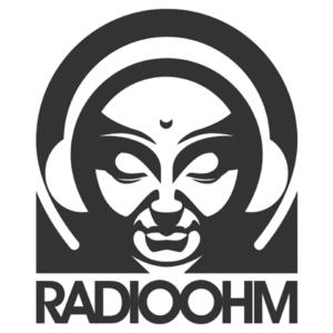 logo radioohm