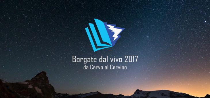 A Villar Focchiardo per la chiusura di Borgate dal vivo 2017