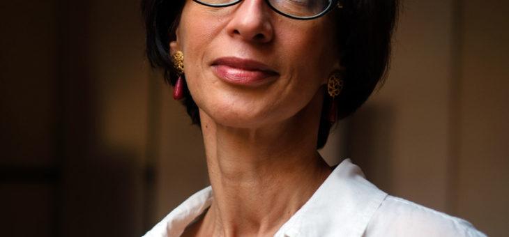 Daniela Mattalia a Borgate dal vivo